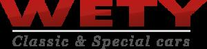 WETY logo